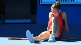 Simona Halep nu va participa la turneul de la Moscova!