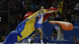 Patru sportivi au luat cate doua titluri nationale in finala pe aparate! Dragulescu printre ei