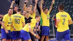 Vrem la Campionatul European dupa 28 de ani! Lotul masculin de handbal pentru meciurile cu Portugalia si Franta