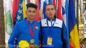 13 medalii pentru Romania la Campionatul Balcanic de cros de la Botosani