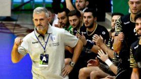 CSM Bucuresti, in optimile Cupei Challenge la handbal masculin