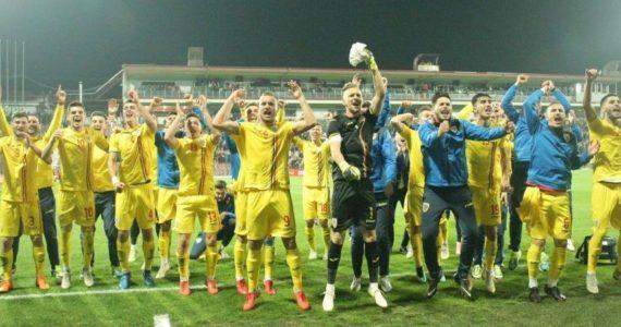 Romania U21 la Euro 2019! Programul complet aici
