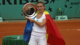 Zece ani de cand a castigat Roland Garros la juniori! Simona Halep dezvaluie secretul succesului