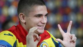 Gala fotbalului romanesc | Razvan Marin, jucatorul anului! Cine a mai luat premii