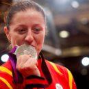 Corina Caprioriu nu se mai retrage si vrea medalie la Tokyo!