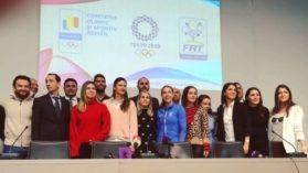 Halep, Buzarnescu, Begu, Tecau, Copil, printre cei 12 sportivi ai lotului olimpic de tenis al Romaniei