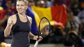 """Simona Halep: """"Vreau sa fiu portdrapelul Romaniei la JO din 2020 si sa castig o medalie"""""""