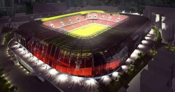 Cand incep lucrarile la stadionul Dinamo