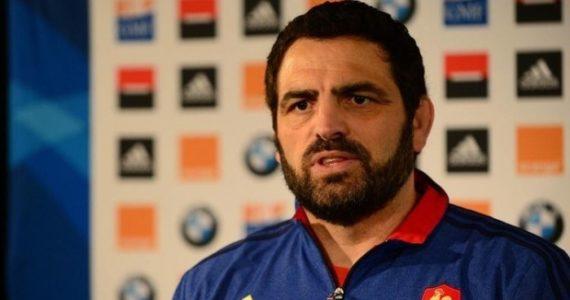 Thomas Lievremont nu mai este antrenorul echipei nationale de rugby